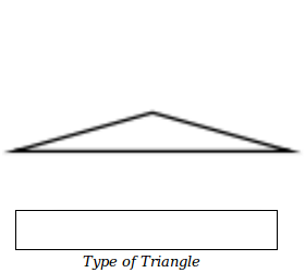 Geometry Worksheets for Types of Triangles