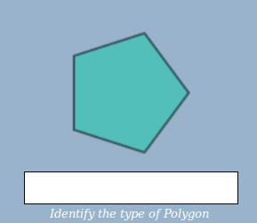 Geometry Worksheets for Identifying Polygons from